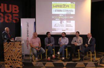 Mreža Smart Day panel rasprava