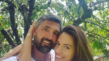 Nives Ivanišević, Goran Ivanišević (Foto: Instagram)