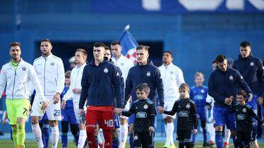 Dinamo - Hajduk