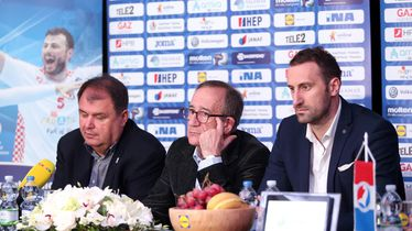 Zoran Gobac, Lino Červar i Igor Vori
