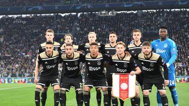 Ajax protiv Juventusa