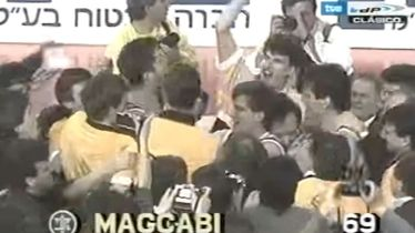 Jugoplastika prvak Europe 1989. godine