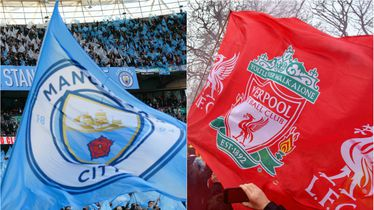 Manchester City i Liverpool