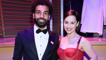 Mo Salah i Daenerys