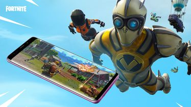 Fortnite Android (Foto: Epic Games)
