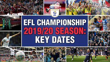 Championship 2019./2020.