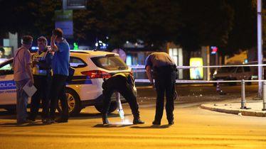 Split: Jedna osoba poginula u prometnoj nesreći (Foto: Ivo Cagalj/PIXSELL)