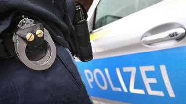 Njemačka policija, ilustracija (Foto: DPA/PIXSELL)