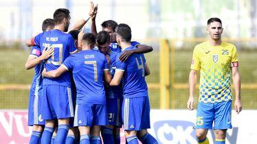 Lokomotiva u Zaprešiću pobijedila Inter