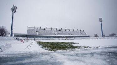 Stadion Gradski vrat u Osijeku