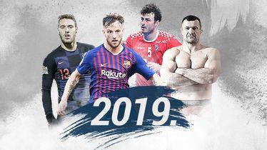Sportska 2019.
