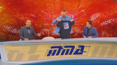 Zelg dobio majicu u Lucky Punchu
