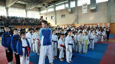 Karate turnir u Ivanić Gradu (FOTO:PR)
