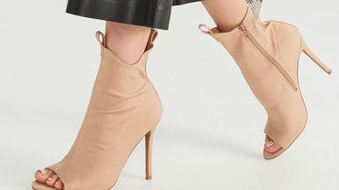 914ac72464ca 10 modela gležnjača koje proljepšavaju noge u trapericama ili haljinama