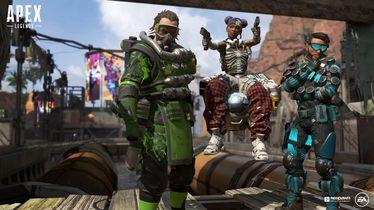 Apex Legends (Foto: Electronic Arts)