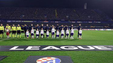 Dinamo (Foto: Goran Stanzl/PIXSELL)