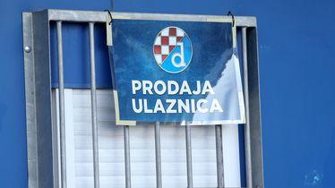 Prodaja ulaznica za Dinamo - Benfica