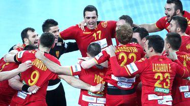 Makedonci slave pobjedu protiv Slovenije