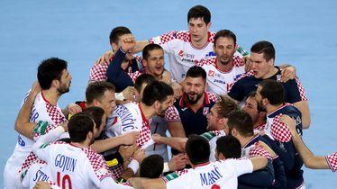 Hrvatska rukometna reprezentacija (Foto: Igor Kralj/PIXSELL)