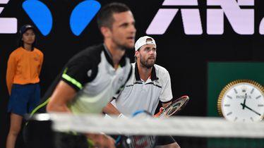 Mate Pavić i Oliver Marach (Foto: AFP)