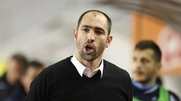 Igor Tudor (Foto: Ivo Cagalj/PIXSELL)