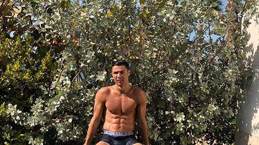 Ronaldo (Foto: Instagram)
