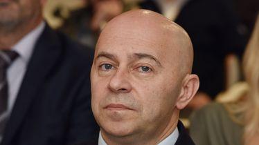 Direktor Fonda za zaštitu okoliša Dubravko Ponoš (Foto: Hrvoje Jelavic/PIXSELL)