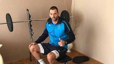 Jakov Vranković (Foto: Instagram)