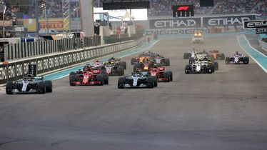 Velika nagrada Abu Dhabija