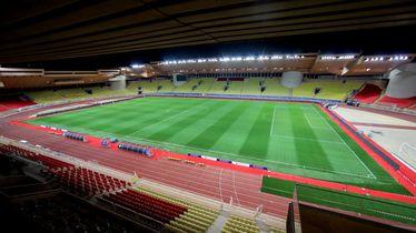 Stadion Louis II u Monte Carlu
