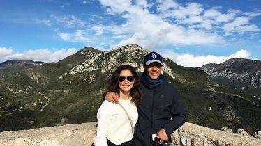 Rafael Nadal i Mery (Foto: Instagram)