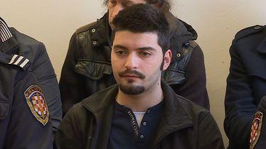 Počelo suđenje Luki Juretiću za ubojstvo susjeda