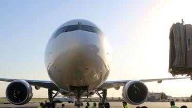 Boeing 777-300er (Ilustracija: AFP)