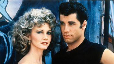 John Travolta, Olivia Newton John (Foto: Profimedia)