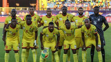 Reprezentacija Benina
