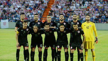 Reprezentacija Tunisa