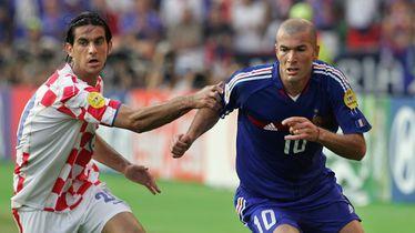 Roso i Zidane u duelu