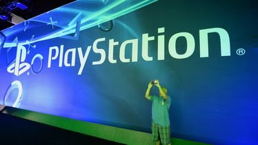 PlayStation (Foto: AFP)