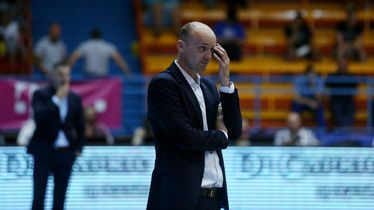 Jure Zdovc (Foto: Dalibor Urukalovic/PIXSELL)