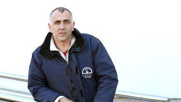 Renato Vrbičić (Foto: Dusko Jaramaz/PIXSELL)