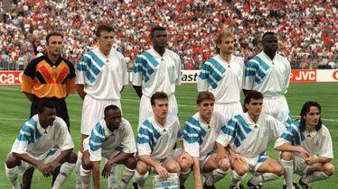 Alen Bokšić je s Marseilleom 1993. osvojio prvu Ligu prvaka