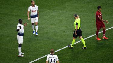 Penal dosuđen za Liverpool u prvoj minuti finala Lige prvaka