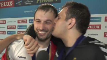 Igor Karačić i Dejan Milosavljev