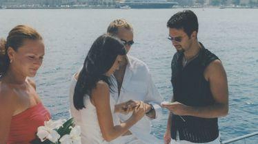 Vjenčanje Viktorije Đonlić Rađe i Dine Rađe (Foto: Dnevnik.hr)