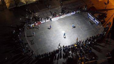 Streetball turnir u Livnu