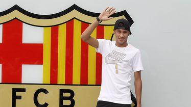 Neymar u Barceloni