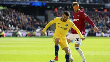 Mateo Kovačić u dresu Chelseaja