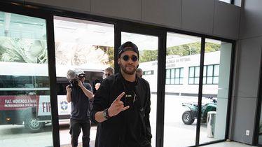 Neymar (Foto: Instagram)