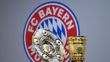 Bayernova dupla kruna iz prošle sezone