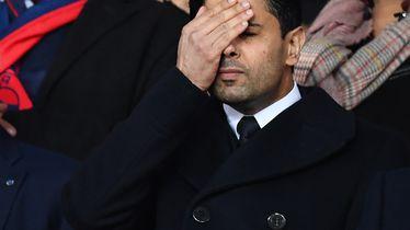 Predsjednik PSG-a Nasser Al-Khelaifi